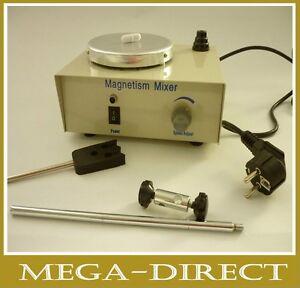 6042-Magnetische-Mixer-Magnetruhrer-EU-Plug