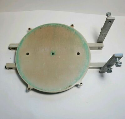 Midmark M11 Ritter Pressure Chamber Door And Hinges Bolts Autoclave Sterilizer