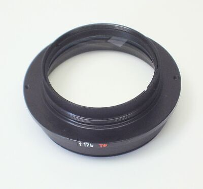 Zeiss F175 T Objective Lens Front Lens For Opmi Surgical Microscope