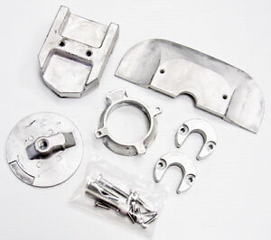 Anode Kit for Mercury Mercruiser Alpha One Gen II