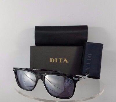 Brand New Authentic Dita Cooper Sunglasses DRX -2075 C Matte Grey Silver (Sunglasses Cooper)