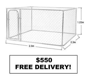 NEW Dog Enclosure, Sheep Yard, Goat Pen, Puppy Playpen, Dog Run!