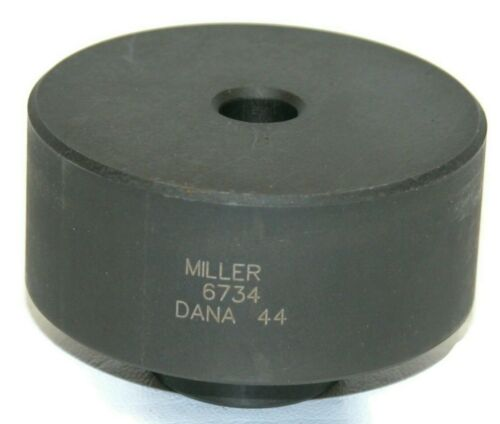 Miller 6734 Pinion Height Gauge Block DANA 44 #B6