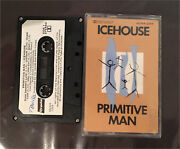 Icehouse Primitive Man Cassette Tape Craigmore Playford Area Preview