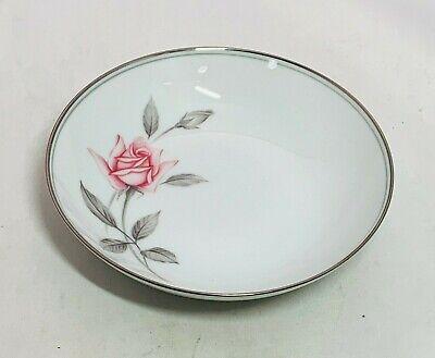 Noritake Rosemarie 6044 Fruit / Dessert Bowl 5 -