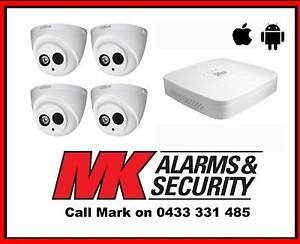 MK ALARMS & SECURITY Byford Serpentine Area Preview