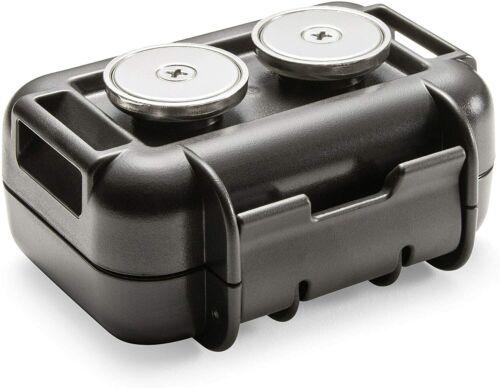 Stash Box For Under Car Key Holder Magnet hidden Hide Spare under truck car