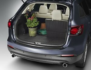 mazda cx9 cargo ebay. Black Bedroom Furniture Sets. Home Design Ideas