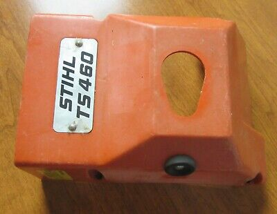 Stihl Ts460 Chainsaw Engine Shroud Cover 4221 084 0900 Box 104-4