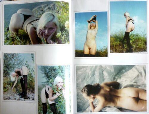 Männer magazin 1977 fkk foto SCHLANK JUNG ddr Sonnenbaden NACKT frau busen girl
