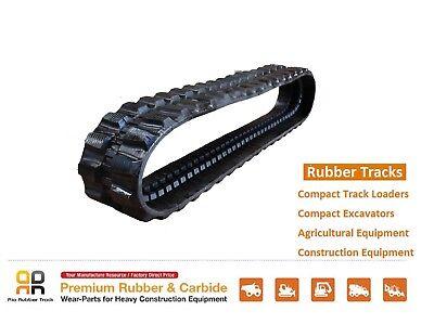 Rubber Track 320x54x90 Bobcat 320 335 430 Zhs Zts X430 435 Zhs Mini Excavator