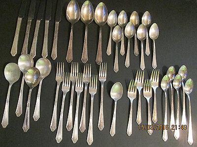 William rogers silverware value