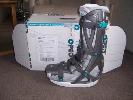Orthopedic Moon Boot