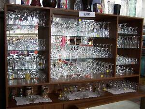 Glassware, Shot, Wine, Drinking, Special Occasion Huntfield Heights Morphett Vale Area Preview