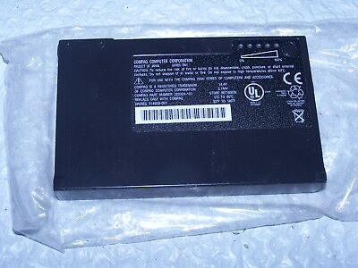 Compaq Computer Series 2891 Battery SOLD AS IS