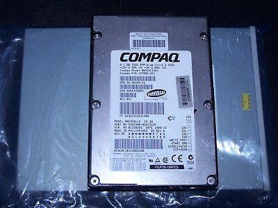COMPAQ BB00912301 9.1GB Wide Ultra2 SCSI Hard Drive ()