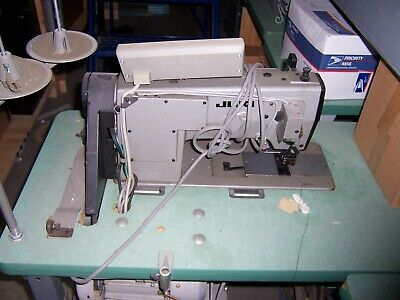 Heavy Duty Industrial Sewing Machine With Table - Various Makes 8 Available