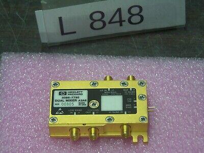 KEYSIGHT AGILENT HP 85660-60210 KEYBOARD 8566B IN ORIGINAL BOX # M199