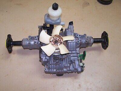 John Deere GT245 GT235 GT225 K71 Hydrostatic Transmission AM133317 AM131431
