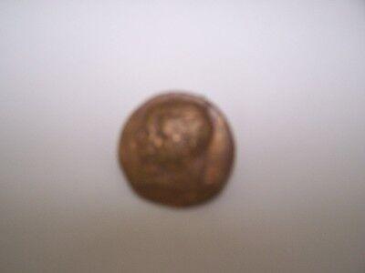 Robert M LaFollette Burton Wheeler Brass Campaign Pinback Button Jugate 1924