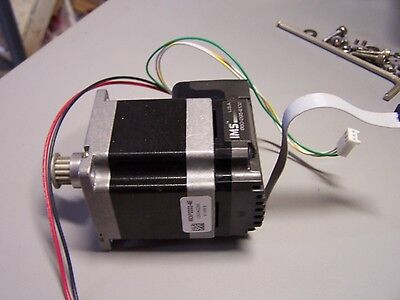 Intelligent Motion Systems Ims Mdip2222-4e Mdrive23 Motor And Controller