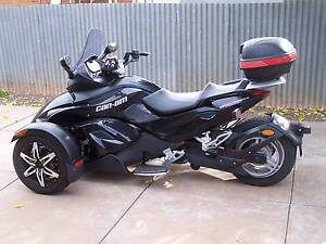 CAN AM SPYDER Whyalla Norrie Whyalla Area Preview