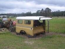 LAND ROVER SERIES 2A  AND 3 for sale or swap Kungala Clarence Valley Preview
