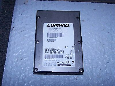 Compaq 18.2GB 7200 RPM Wide Ultra 2 SCSI SCA Drive MAE3182LC ()