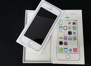 As New iphone 5S 64 GB Lakemba Canterbury Area Preview