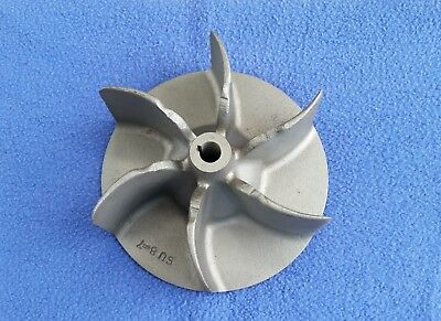 American 8 Floorcrafter Apollo 8 Classic 8 Floor Sanding Sander Dust Fan