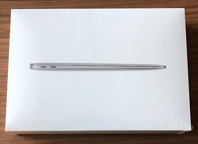"""NEW Apple MacBook Air 13.3"""" MVFH2LL/A 128GB 8GB i5 Laptop (2019, Space Gray)"""