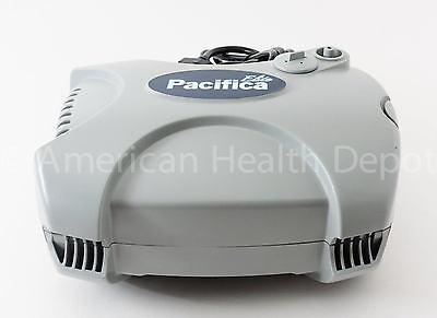 Drive Medical Pacifica Elite Aerosol Compressor Nebulizer For Asthma Copd