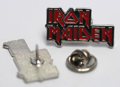IRON MAIDEN MBA 672