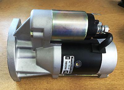 Nissan Diesel Forklift Starter Motor, TD27 engine, TPC-62975