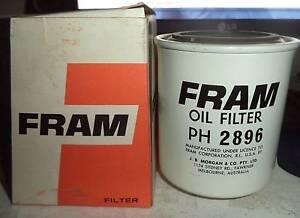 VALIANT CL CM OIL FILTER SAME AS Z96. 215, 245, 265 6. 318 V8 Mernda Whittlesea Area Preview