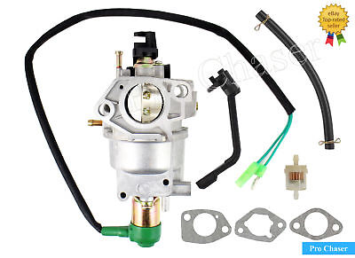 Carburetor Carb For Multiquip 389cc Ga6hb Ga6hr 6000 Watts Generator