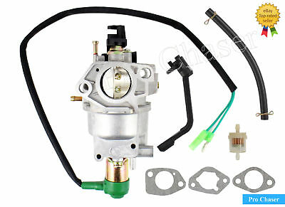Champion Power Cpe 41532 439cc 7000 9000 Watt 16hp 18hp Generator Carburetor