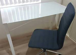 Office Desk & Chair (Great Condition) Little Bay Eastern Suburbs Preview