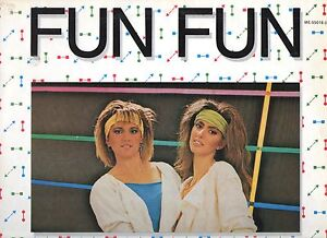 FUN-FUN-IVANA-SPAGNA-disco-MIX-12-GIVE-ME-YOUR-LOVE-Remix-1985-made-in-SPAIN
