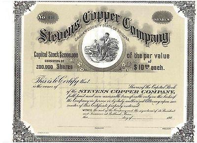 Stevens Copper Company  190_