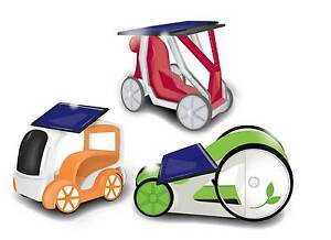 Solar kits and Toys. Solar Mini Eco Cars New Toy SALE Yarramalong Wyong Area Preview