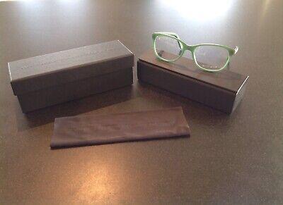 New Andy Wolf Eyewear 4506 Col f. Size 50-15