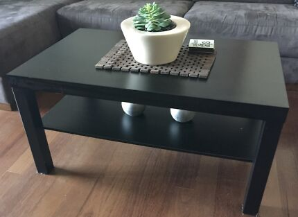 Coffee Table / TV Unit Merrimac Gold Coast City Preview