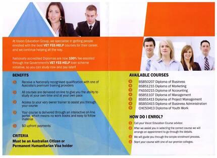 Vision Education Group Bankstown Bankstown Area Preview