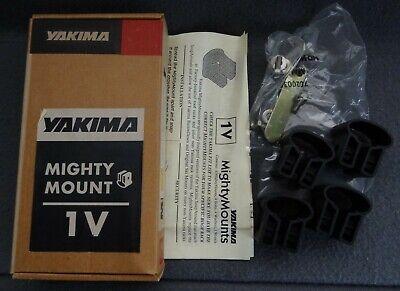 Yakima Q111 Clip base Clip Toit Rack Clip Q 111
