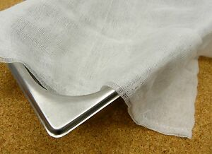 Food Grade Muslin Cloth Uk
