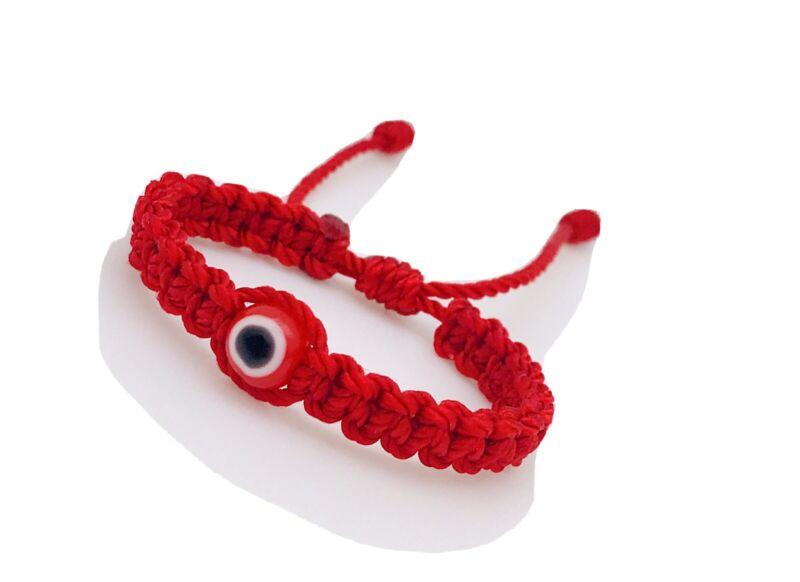 Evil/Eye/Red/Infant/Bracelet Baby Newborn Protection Mal de Ojo Niños
