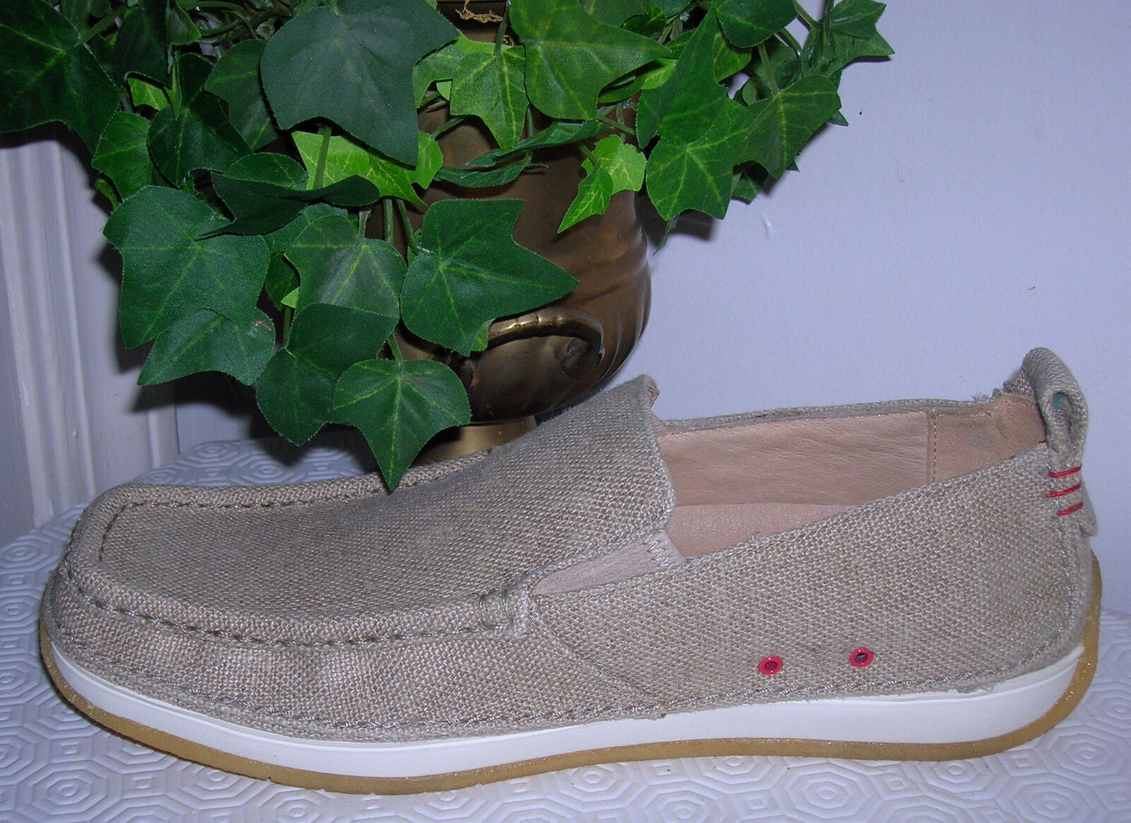 Clarks Originals Wallabee Tabas Loafers Casual Shoes Mens(men's)Size 8 M(sz8)new 1