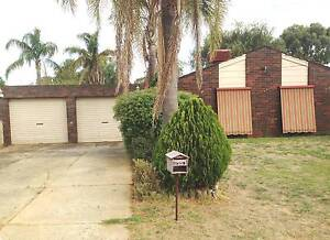 MAKE THIS PROPERTY YOUR LONG TERM HOME! Parmelia Kwinana Area Preview