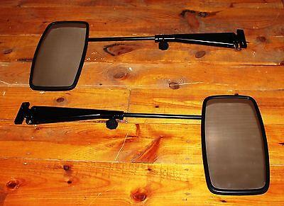 Extension Mirror Kit For John Deere Tractors 7430 7510 7520 7600 7610 7700